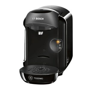 Bosch Tassimo Vivy Coffee Black