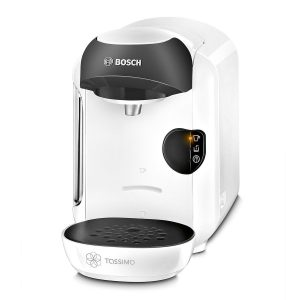 Bosch Tassimo Vivy Coffee White