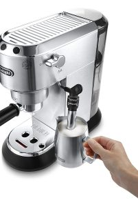 Delonghi Dedica Steam Arm