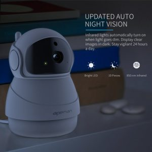APEMAN Wireless Camera