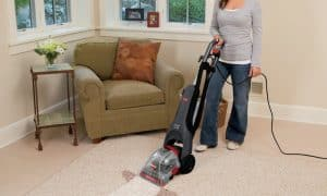 Bissell InstaClean Carpet Washer