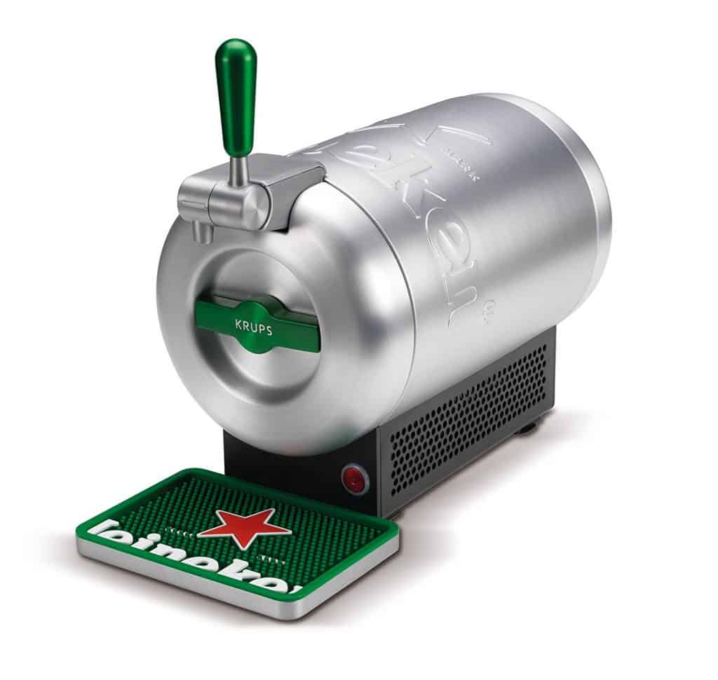 The Sub - Heineken Edition