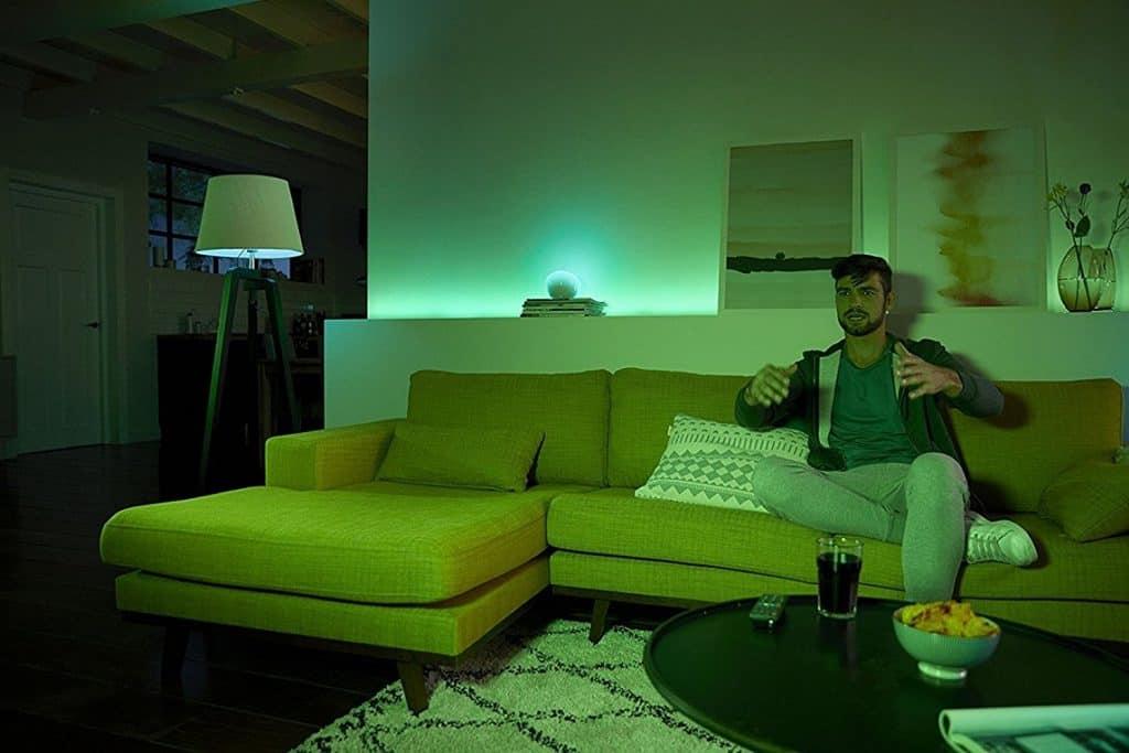 Philips Hue Smart Bulb Starter Set
