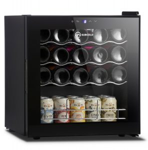 Subcold Super19 LED Dual-Use Wine Cooler