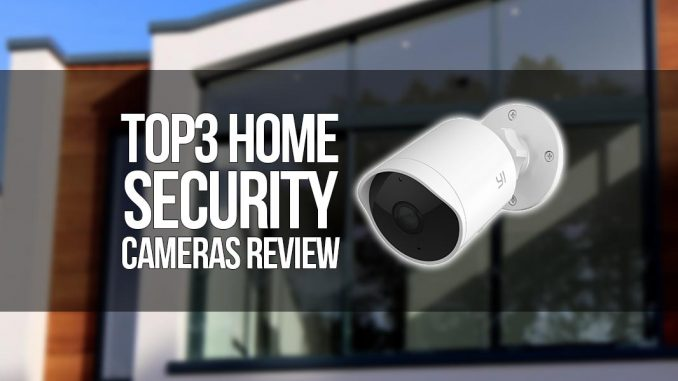 Best Home Security Camera UK Review – Cleverhab co uk