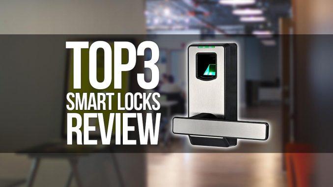 Best Smart Lock Review – Cleverhab co uk