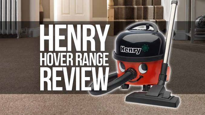 Henry Hoover Range Overview
