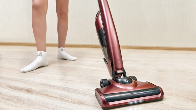 Cordless Vacuum CLeaner Buyers Guide